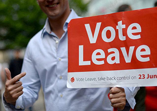 高盛银行:英国退欧将导致经济衰退