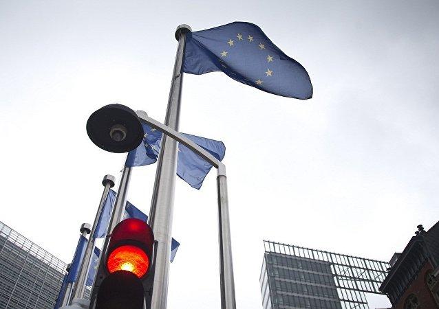 歐盟將對敘制裁再延長一年