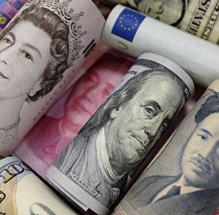 人民币能在货币储备蓝还能呆多久