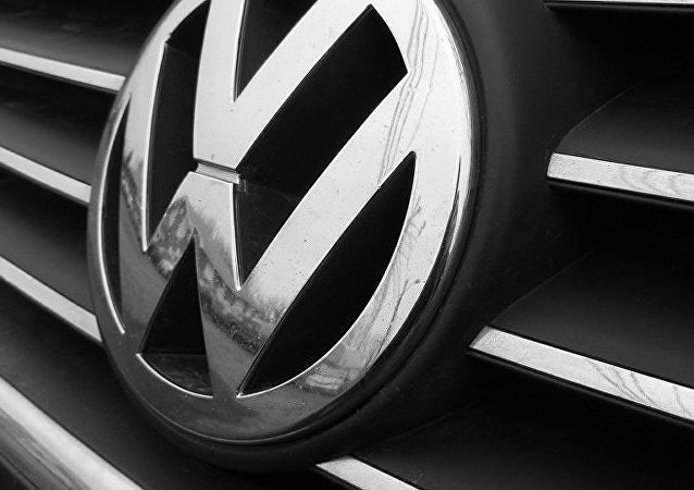 媒体:大众公司或还操纵汽油车排气数据
