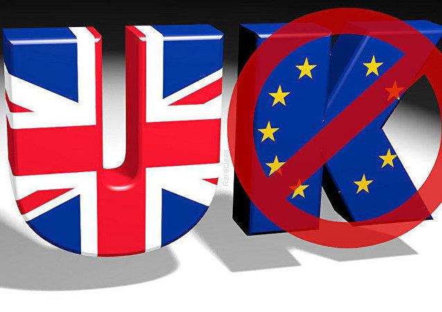 """媒体:英国15%高校教师或因""""脱欧""""离英"""