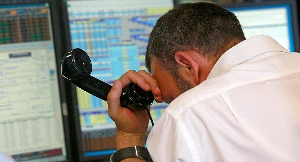 英國脫歐令亞洲市場陷入恐慌