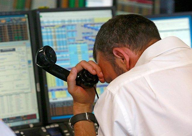 英国脱欧令亚洲市场陷入恐慌