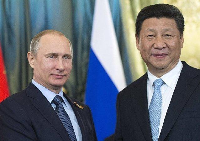 俄罗斯电影《普京》使中国人更好地理解习近平