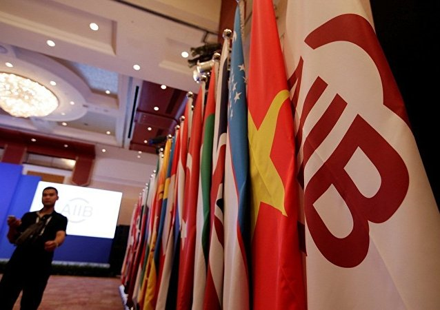 金立群:7个国家将加入亚投行