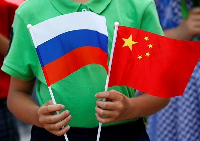 专家:大欧亚的成功与否将取决于俄罗斯和中国