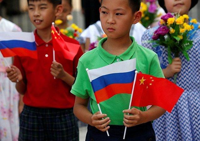 俄远东发展部将参加哈尔滨俄中博览会