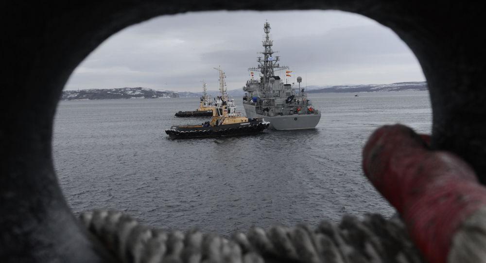 媒体:俄向联合国汇报称国防预算增长50%