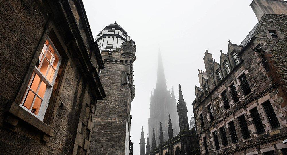 民调:支持苏格兰独立人数达历史最高