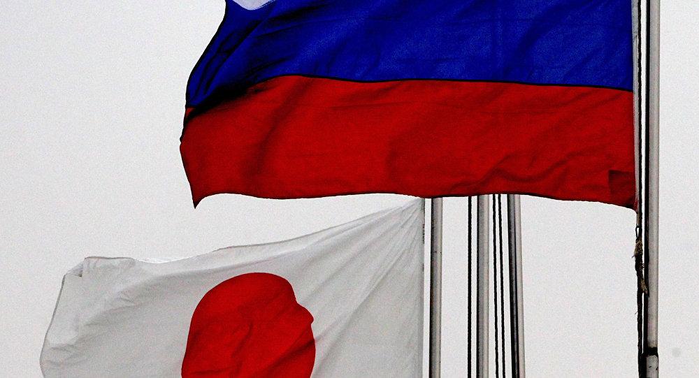 日本今年首个免签赴俄旅行团抵达色丹岛