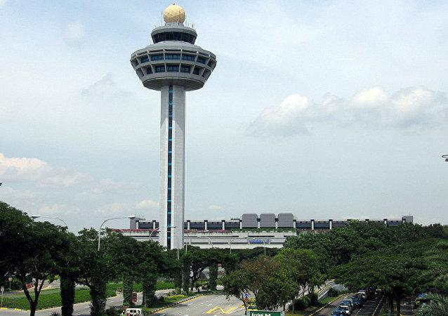 新加坡樟宜机场