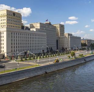 俄国防部驳斥路透社有关俄在叙牺牲军人数量的报道