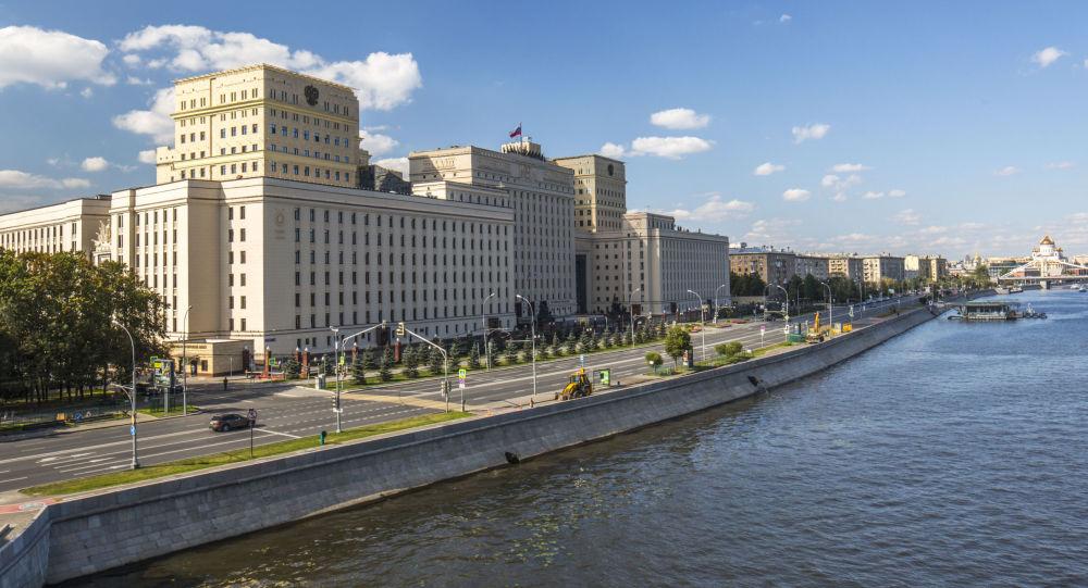 俄國防部:美在韓部署「薩德」系統阻礙朝鮮半島衝突解決