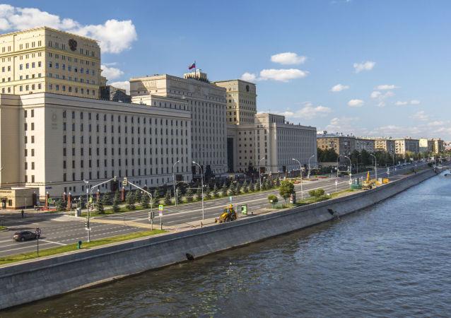 """俄国防部:俄罗斯正在完成雷达侦察系统""""鹰-AV""""的研制工作"""