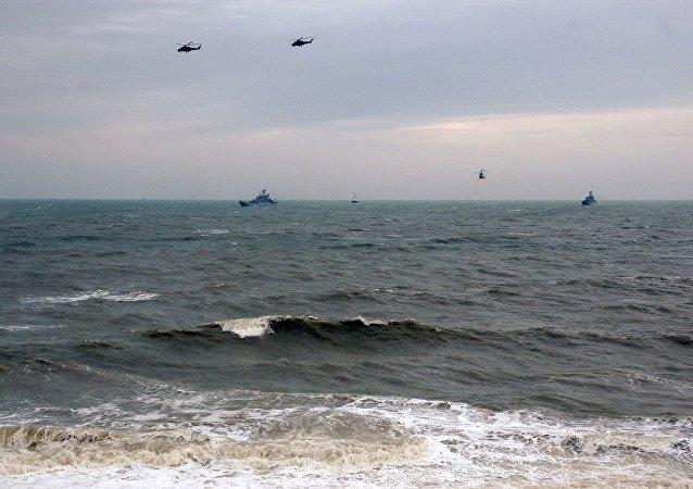俄外交官:俄方将研究北约在黑海加强存在的决定并采取措施保障自身安全