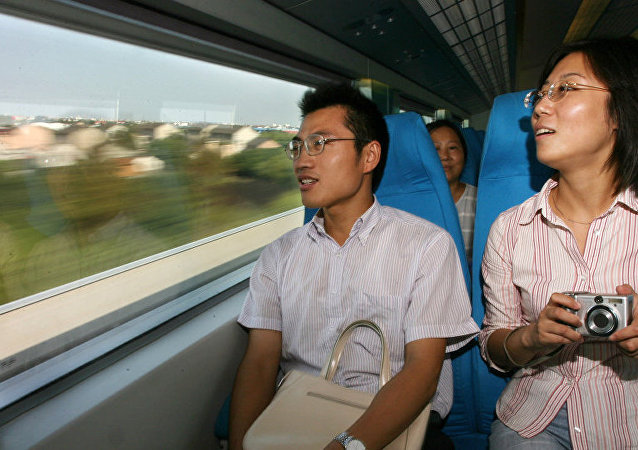 中国保健旅游消费额进入全球前五