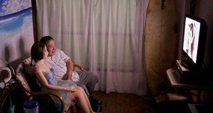 一日本人為一個充氣娃娃拋棄妻子