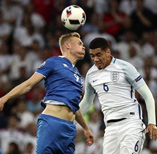 英格兰国家足球队或在冰岛免费度假