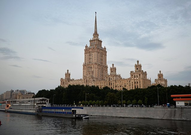 俄外交部:俄与北约7月13日会议将主要讨论北约加强东翼的决定