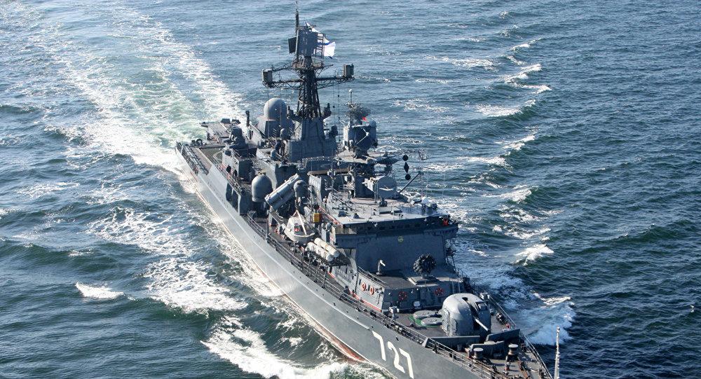 舰长写信求援 美罗斯福号2700名士兵被允许下船隔离