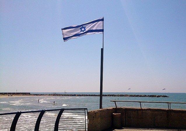 以色列军方称成功进行了导弹试射