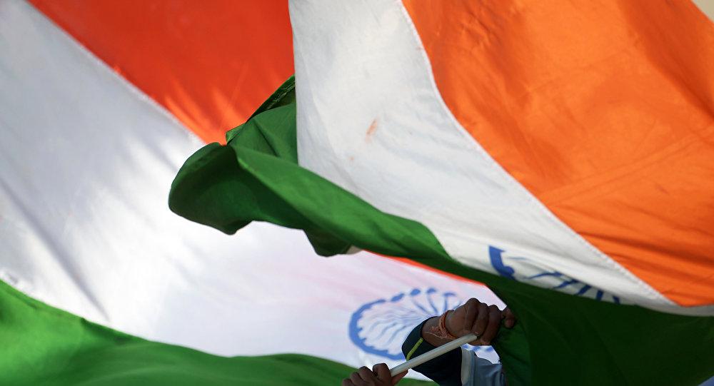 """印度开始研制""""光辉""""版武装无人机"""