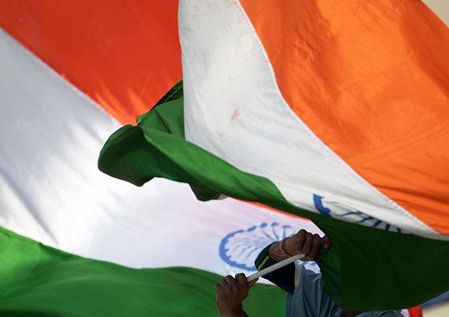 """印度希望加入""""导弹及其技术控制制度""""有助于发展航空事业"""