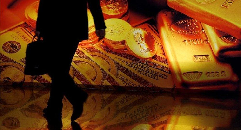 俄媒: 中国仍是世界黄金生产头号大国