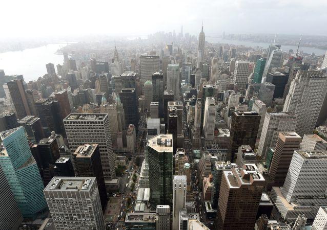 纽约市中央公园发生爆炸 造成一名男子受伤