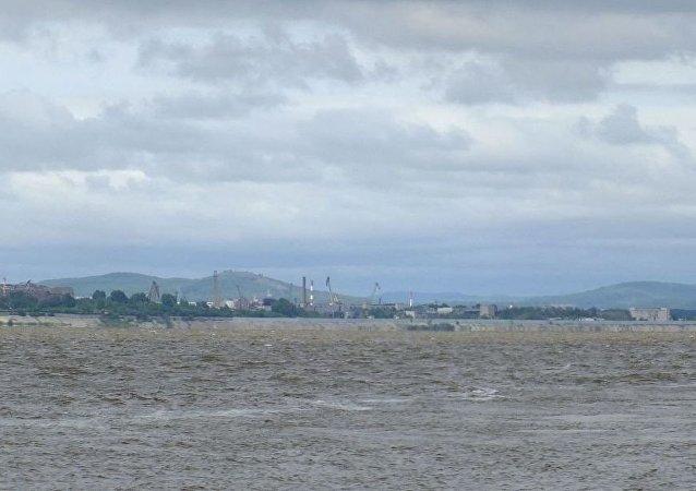 阿穆尔造船厂