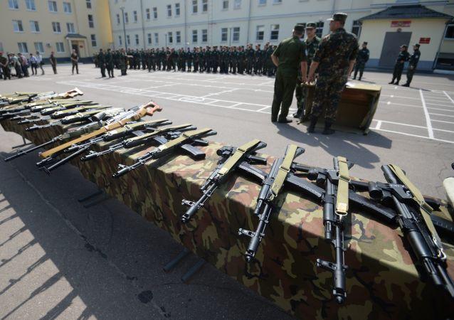 俄国防出口公司:俄今年计划出口150亿美元的武器