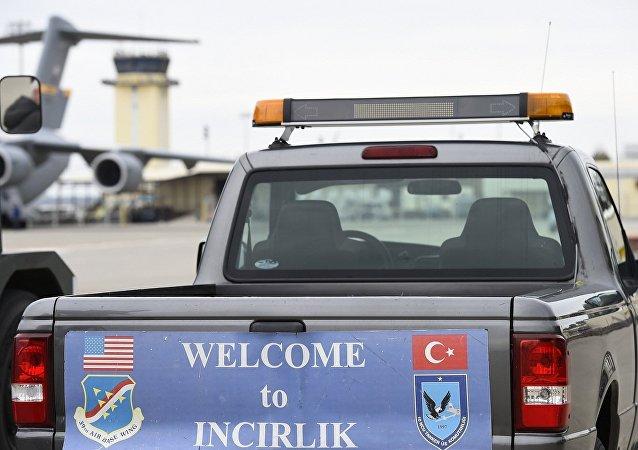 土耳其因吉爾利克(因斯里克)空軍基地