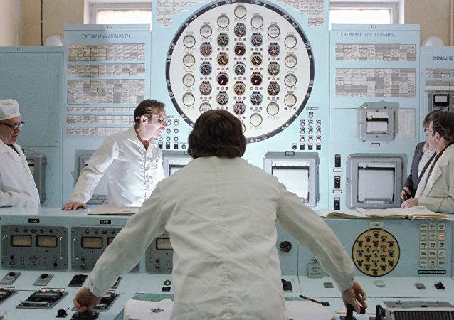 核反应堆科学研究所