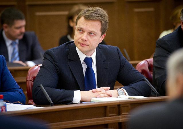 马克西姆∙利克苏托夫