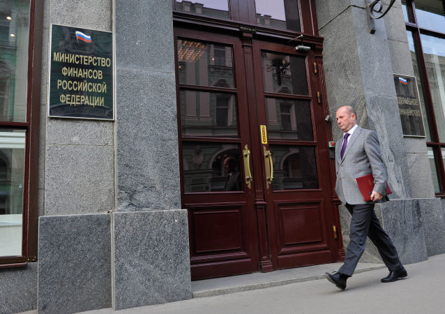 俄副财长:财政部未看到俄公司在伦敦上市的意义