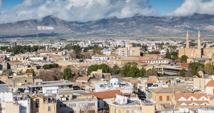 外媒:联合国秘书长称塞浦路斯谈判将于本月恢复