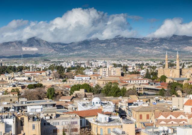 塞浦路斯議會通過了關於歐盟取消對俄制裁的決議案