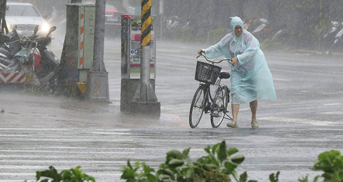 颱風 (台灣)