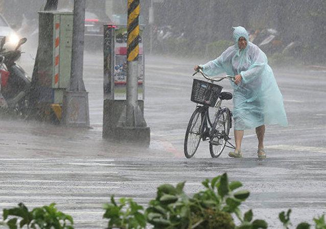台风 (台湾)
