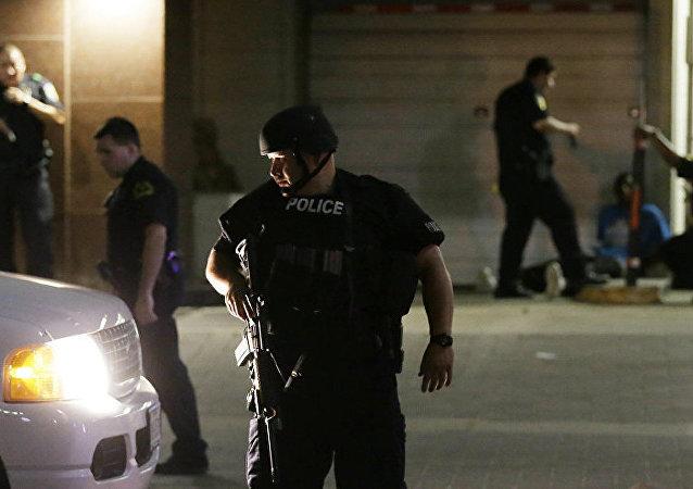 达拉斯警方收到新袭警威胁