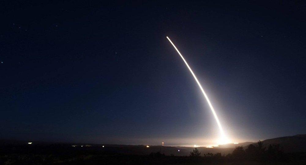 俄国防部:美国反导系统威胁国际空间活动的安全