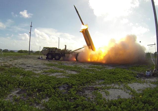 俄专家:美国利用朝鲜的行为作为加快在亚洲部署反导系统的借口