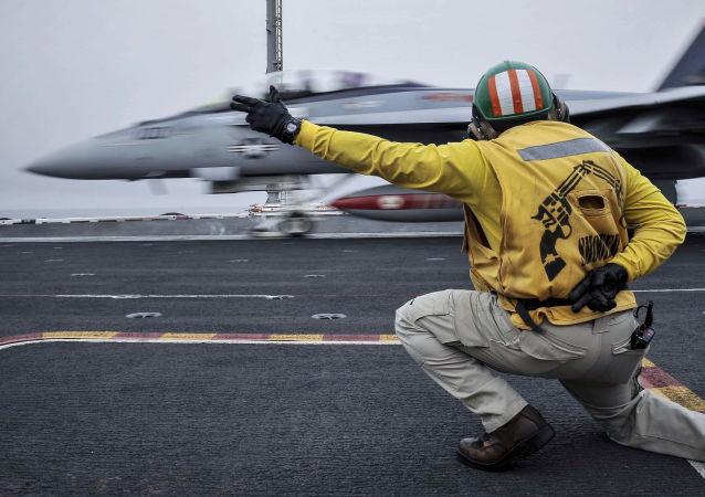 媒体:美国空军2020年能获得高超音速武器