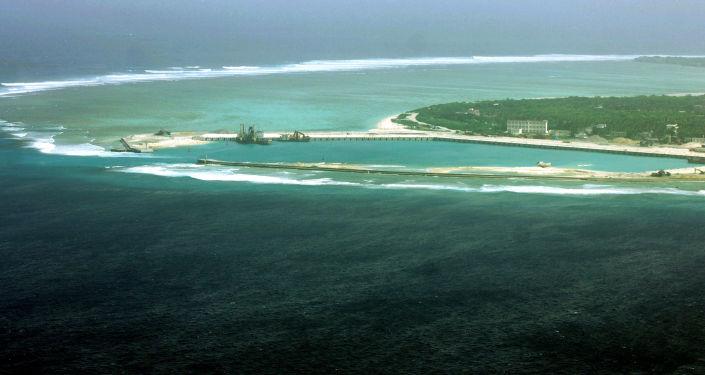 李克强:海牙法庭的决议将不会影响中国对中国南海的权益