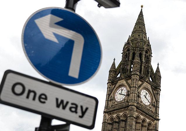 媒体:英国大臣们认为第二次苏格兰独立公投不可避免