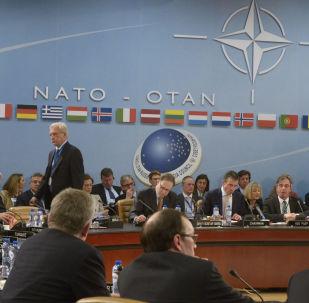 媒体:布鲁塞尔希望于近期召开俄罗斯-北约委员会会议