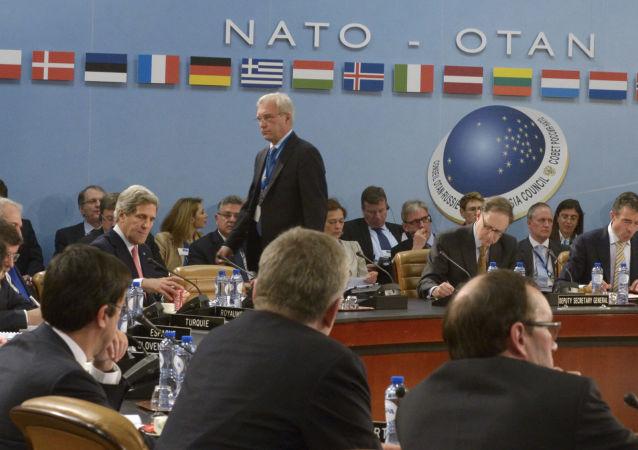 北约-俄罗斯理事会会议将于布鲁塞尔召开 俄方期待进行恳谈