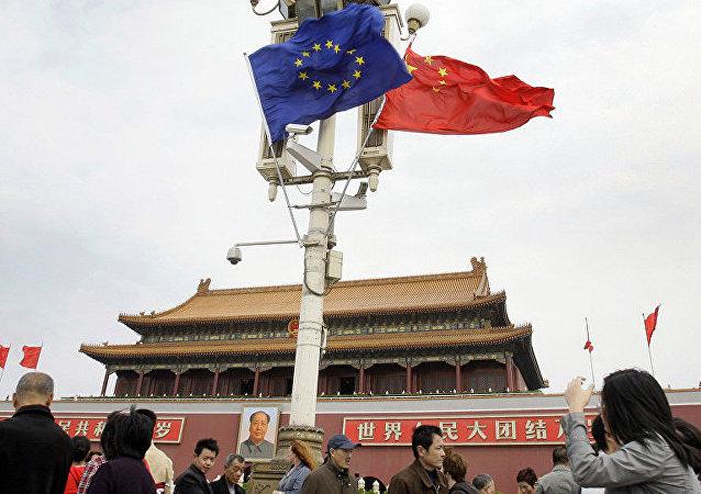 中国学者:今后的中欧关系将在合作与矛盾中前行