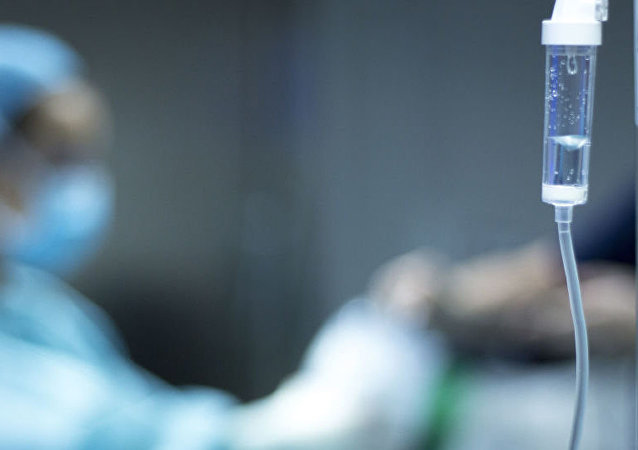 男子感冒被当癌症治疗三年
