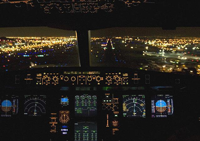中国喷气客机ARJ21首次运营高寒地区航线